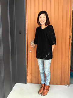 Yoko Inoue