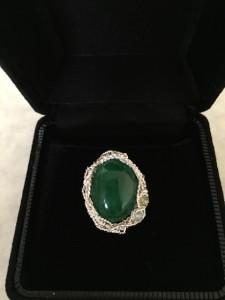 Kanaw Jewelry ピンバッチ